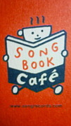 SONG BOOK cafe'