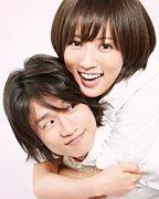 連続テレビ小説『純と愛』