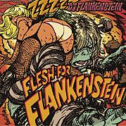 F.F.F.(FLESH FOR FLANKENSTEIN)