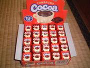 チロルチョコ ココア