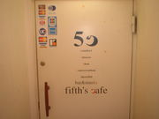 bar&music fifth' cafe