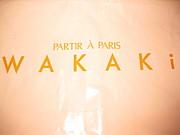 WAKAKi