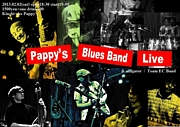Pappy's Blues Band