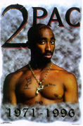 2pac (&Hip Hop) in English