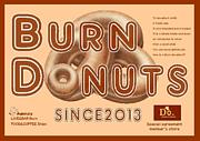 Burn Donuts