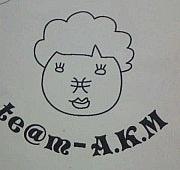 te@m-A.K.M