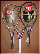 今日から俺はテニスをやるin??