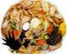 家庭中華料理  鶏舍