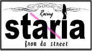 〜『staria』〜