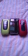 古い携帯が捨てられない