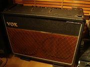 JMI VOX AC30