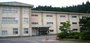 由利本荘市立亀田小学校
