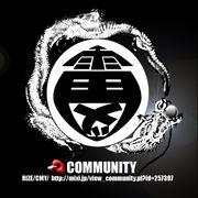 RIZE@COMMUNITY 雷図
