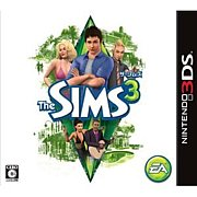 3DS The Sims 3