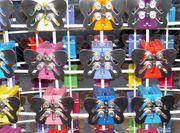 活水器 蝶々