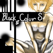Black and Colors