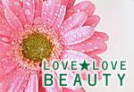 LOVE ��LOVE��BEAUTY