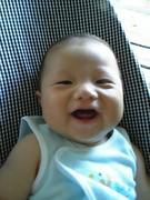 コドモニ笑顔