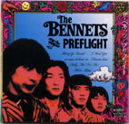 THE BENNETS (ベネッツ)