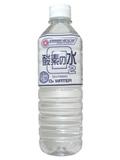 酸素の水/カラダレスキューO2