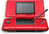 Nintendo DS 赤色同盟