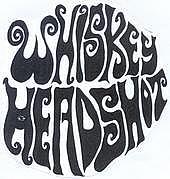 Whiskey Headshot