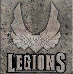 Fallen Empire: Legions