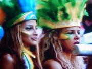 ブラジル女最高!!