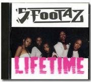 5 Footaz