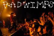 RADWIMPSのラィブ好き♡