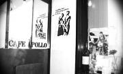 CAFE APOLLO