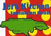 Jerk Kitchen  Jamaican Food