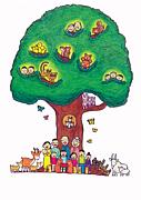 NPO法人 ふれあいの樹