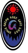 GALPH ROSE CAFE