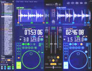 DJS SVJ-DS01 PioneerDigitalDJ
