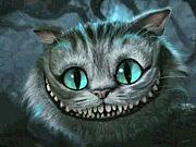 実写版チェシャ猫