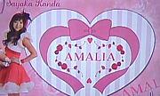 AMALIA Rose@神田沙也加