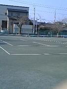 磐城桜ヶ丘女子ソフトテニス部