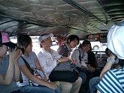 フィリピン研修2008