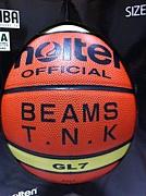 BEAMS-T.N.K.basketball team-