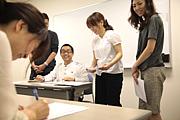 福岡ボールペン字教室