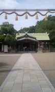 三社神社夏祭り
