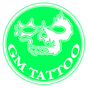 GREEN MIND TATTOO