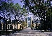 青山学院大学法学部2008