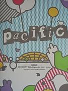 NEWS pacific 2007〜2008-DVD-