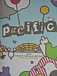 NEWS pacific 2007〜2008-DVD-