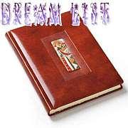 夢リストで、夢が叶う