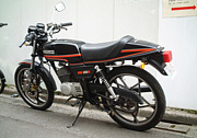 スズキ RG50E/80E etc