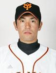 41三木均(東京読売巨人軍)