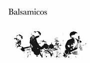 Balsamicos